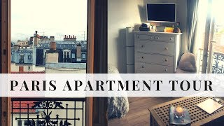 Download PARIS APARTMENT TOUR 🚪Decorating On A Budget!   May Seventeenth Video
