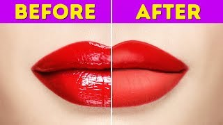 Download ULTIMATE COMPILATION OF BEAUTY HACKS EVERY GIRL SHOULD KNOW Video