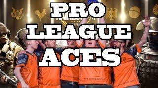 Download BEST PRO LEAGUE ACES Rainbow Six Siege Season 2 Video
