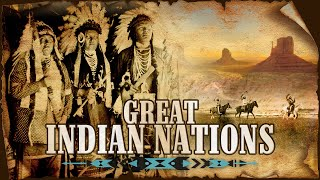 Download America's Great Indian Nations - Full Length Documentary - 3689 Video