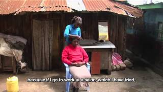 Download Hair highly valued - African Slum Journal Video