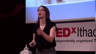 Download Click here- blended learning and the future of education: Monique Markoff at TEDxIthacaCollege Video