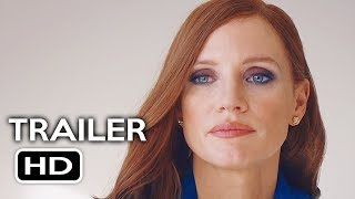 Download Molly's Game Official Trailer #1 (2017) Idris Elba, Jessica Chastain Biography Movie HD Video