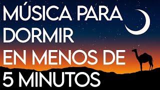 Download Música para dormir rápido EN MENOS DE 5 MINUTOS Video