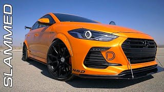 Download Hyundai Elantra 2018 Sport – Blood Type Racing Modified Elantra 2018 / BTR Edition Elantra Sport Video