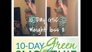 Download JJ Smith 10 Day Green Smoothie Cleanse : Weight Loss Journey Vlog Il | Tips, Tricks, & To Dos | Video
