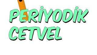 Download 11dk'da PERİYODİK CETVEL | 8.Sınıf Video