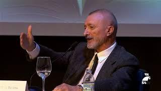 Download Jornadas de Otoño de la Fundación Ricardo Delgado Vizcaíno: Arturo Pérez Reverte Video