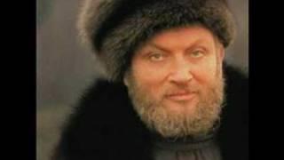 Download Ivan Rebroff - Cossack Patrol Video