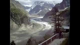 Download Chamonix mer de glace Video