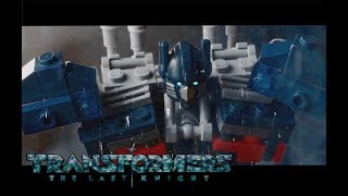 Download Transformers IN LEGO!!! The Last Knight Official Trailer Michael Bay Movie Video