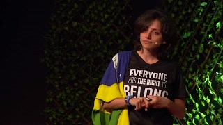 Download I Belong | Maha Mamo | TEDxSaoPauloSalon Video