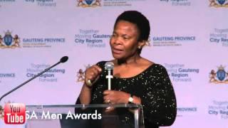 Download Minister Susan Shabangu Video