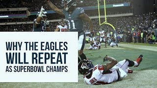 Download Why the Eagle's Redzone Defense Will Win Them Another Super Bowl! Video