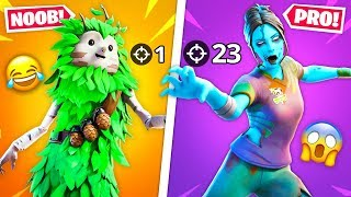 Download Top 10 SWEATIEST Fortnite Skins OF ALL TIME! Video