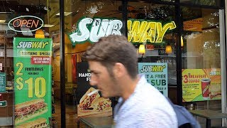 Download The Real Reason Subway Is Disappearing Across The Country Video