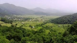 Download Gabala City - Azerbaijan (Qebele - Azerbaycan) Video