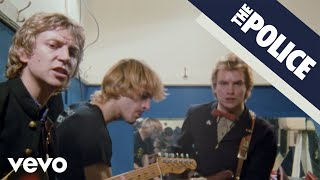 Download The Police - Message In A Bottle Video Video