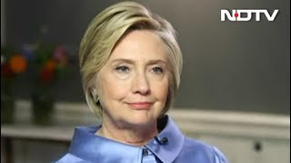 Download Hillary Clinton on Trump's Take on Pakistan-Based Terror Video