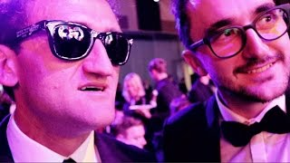 Download WINNING GQ MAN OF THE YEAR Video
