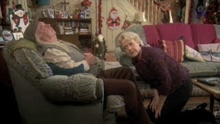 Download Mrs Brown's Mischievous Call - Mrs Brown's Boys Christmas Specials - BBC One Christmas 2012 Video