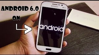Download Android 6.0 On The Samsung Galaxy Grand Duos ! (2015) ! Video