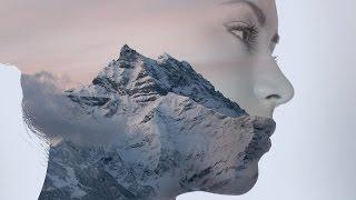 Download Double Exposure Effect Photoshop Tutorial Video