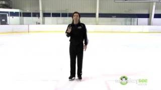 Download Ice Skating - How to Perform the Six Basic Jumps Video