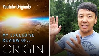 Download Can humans travel in space? - Origin Video