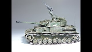 Download Last German Panzer Battle - Six Day War 1967 Video