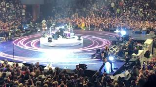 Download Metallica Live Uniondale, NY 2017 WorldWired Tour Full Concert AMAZING SOUND QUALITY!! Video