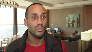 Download JAMES DEGALE: I'LL FIGHT GOLOVKIN AT 160 AND WARD AT 175 Video