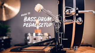 Download Ep. 20 How to Set Up Your Bass Drum Pedal Video