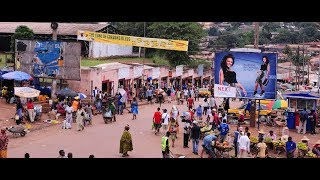 Download View on Africa: can Central Africa avoid disaster? Video