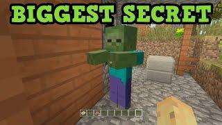 Download Minecraft Xbox One / PS4 TU43 - Biggest Secret Feature So Far Video