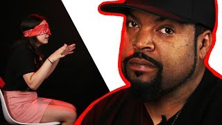 Download Surprise Staring Contest With Ice Cube Video