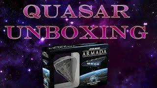 Download Armada - Quasar Unboxing! Video