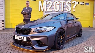 Download £28,000 Worth of Upgrades to a £52,000 BMW M2! | REVIEW Video