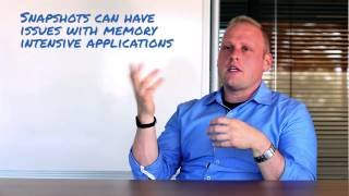 Download What is the Difference Between a Snapshot & a Full Data Backup? Video