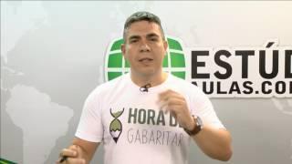 Download Hora de Gabaritar – Aula #01 – Raciocínio Lógico – Prof º Luís Telles Video