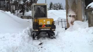 Download miniescavatore super neve 2012.mp4 Video
