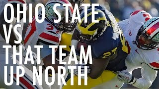Download Ohio State Football: OSU vs That Team Up North Trailer Video