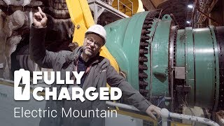 Download The Electric Mountain | Fully Charged Video