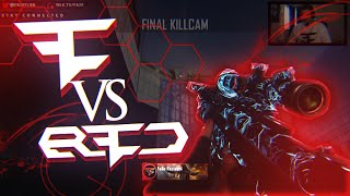 Download FaZe vs. Red! (3v3 Trickshotting w/ Blaziken) Video