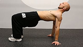 Download 10 Basic Strength Exercises You Should Know Video