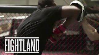 Download Elbows with Jon Jones: Fight School Video
