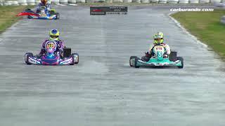 Download Tremenda pelea en Karting Video