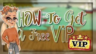 Download HOW TO GET FREE VIP - 2018 || MSP Video