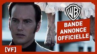 Download The Conjuring - Bande Annonce Officielle (VF) - Vera Farmiga / Patrick Wilson / James Wan Video