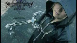 Download Kingdom Hearts 2 Final Mix+ Remix The Promise From the Light Video